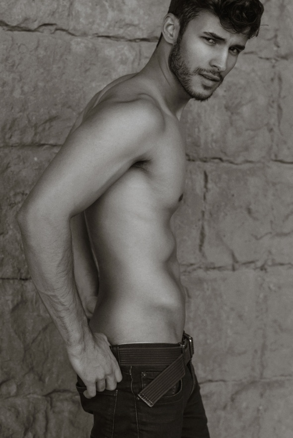 Renato Freitas by Serge Lee 08