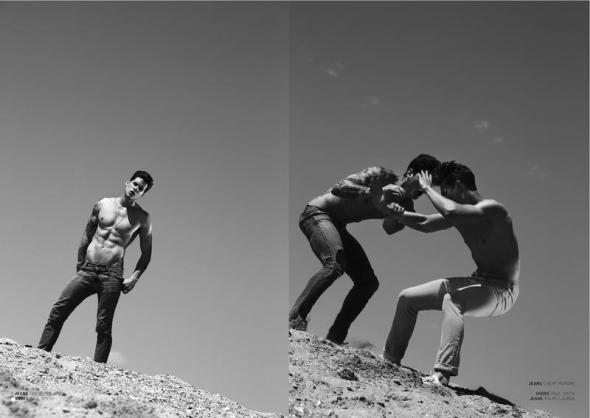 Diego Fragoso @ Jon #05 by Brent Chua 02