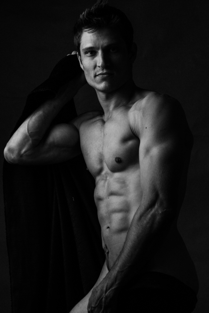 Eduardo Barbosa by Jeff Segenreich 07