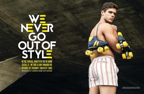 Gabriel Loureiro + Lucas Lourenço @ Attitude by Jeff Segenreich 01