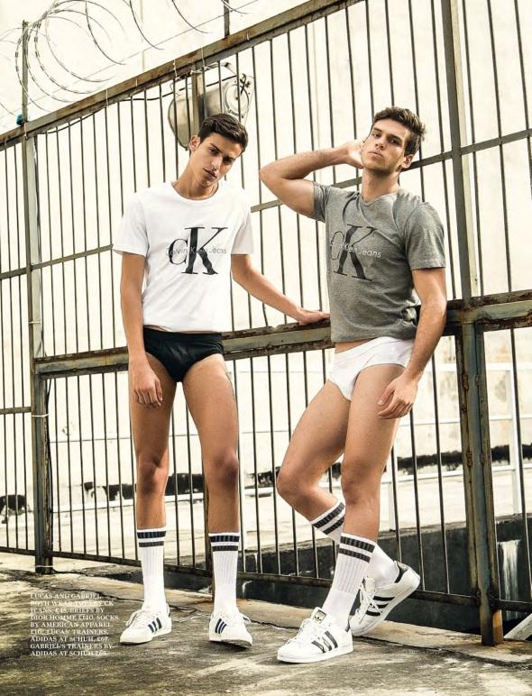Gabriel Loureiro + Lucas Lourenço @ Attitude by Jeff Segenreich 04
