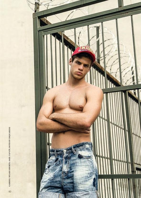 Gabriel Loureiro + Lucas Lourenço @ Attitude by Jeff Segenreich 2
