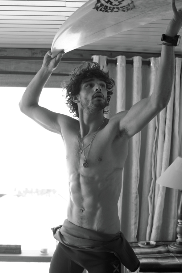 Marlon Teixeira @ Made in Brazil Magazine #09 by Cristiano Madureira 05