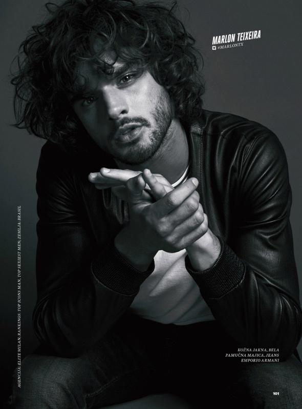 Esquire Servia by Adriano Russo 02